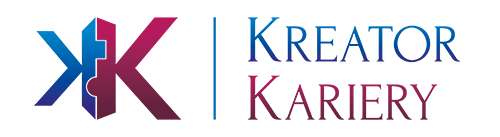 Logo Kreator Kariery
